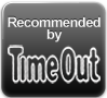 Recommended by Time Out